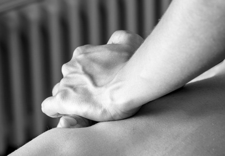 Anwendungsgebiete Osteopathie, Osteopathische Diagnose