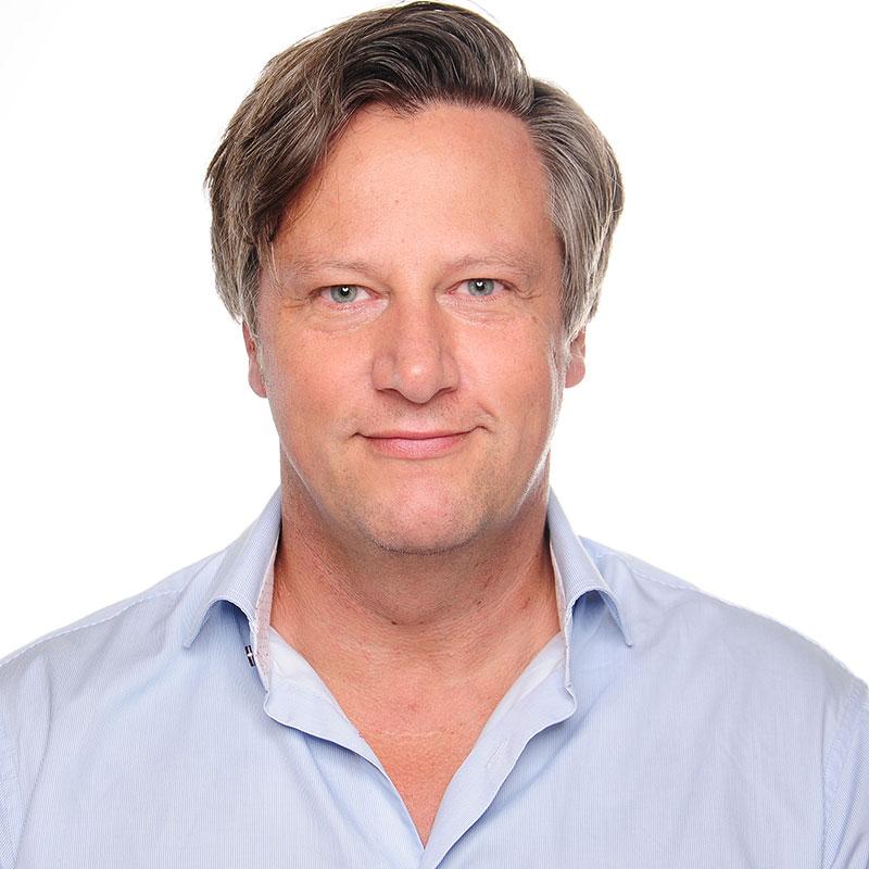 Erik Boehm